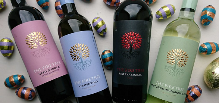 """Aldi's Range """"The Fire Tree"""" to Bring a Taste of Sicily this Spring"""