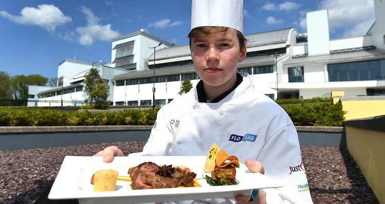Apprentice Chef winner