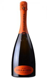 Bellavista, Franciacorta Alma Gran Cuvée Brut