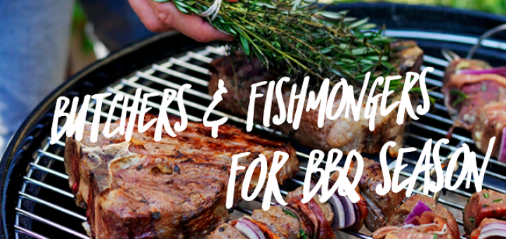 Butchers and Fishmongers Feature