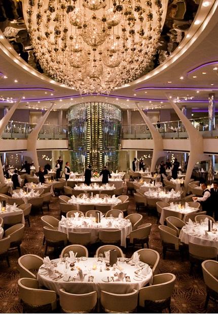 Celebrity Cruises, Inc.: A Taste of Luxury, Portuguese Version Case Study Analysis & Solution
