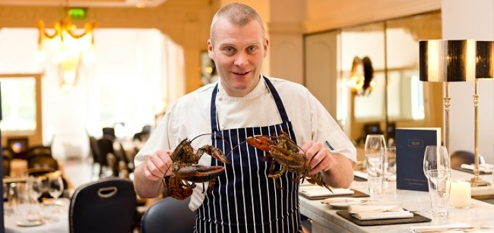 Chef Sean Smith