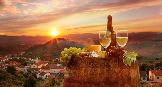 Splendid Chianti, Tuscany's Generous Gift to the World   Best Chianti Wine