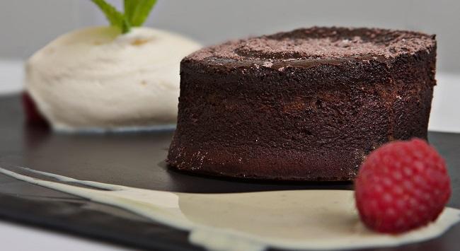 Chocolate Fondant Recipe