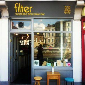Filter Cork