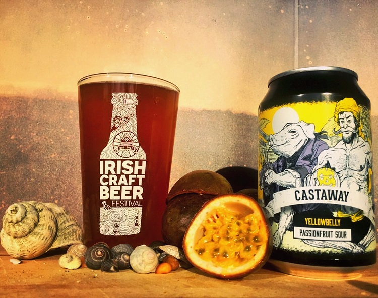 Get your 5 a day this summer with these fruity beers | Fruit Beers Review