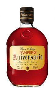 Pampero Anniversario Rum