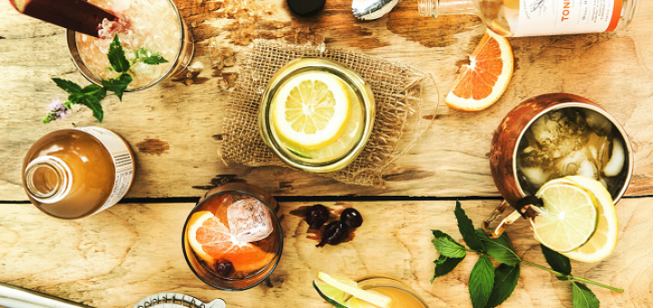 Better Bitters, Superb Syrups: Premium Cocktail Mixers you Need in Your Life