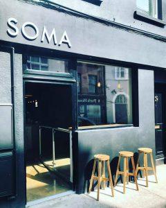 Soma Coffee