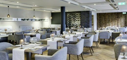 The 1780 Restaurant