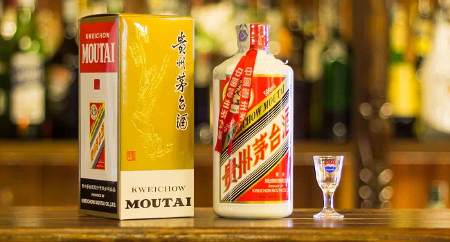 This Premium Spirit from China just Arrived Ireland and Here's where you Can Taste it