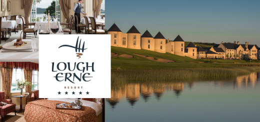 Win a Luxury Overnight Stay at the Five-Star Lough Erne Resort with Dinner in Award-Winning Catalina Restaurant edit 2