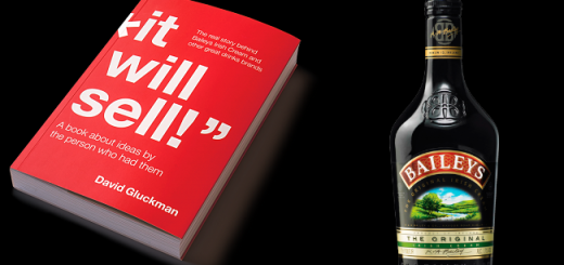 """That S*it Will Never Sell!"""": A Book About Ideas by the Person Who Had Them"""