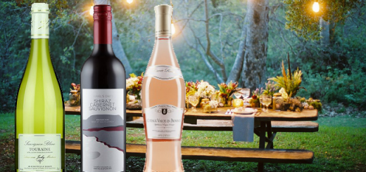 3 M&S Wines to Watch out for this Summer | M&S Wine Spring Tasting