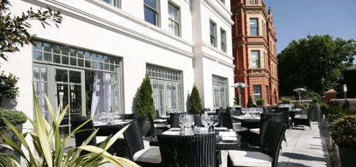 BBQ Season Now Open at the Dylan Hotel