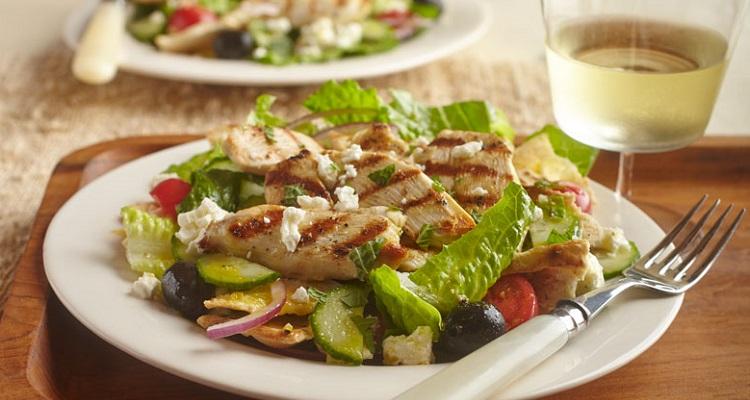 Chicken Salad Recipe Cali Wine