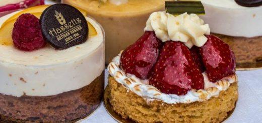 Cork Dessert Festival 2