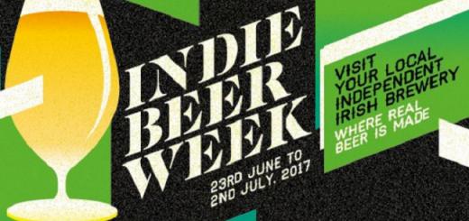Craft Breweries to Open their Doors to Beer Lovers for Indie Beer Week - June 23 to July 2nd