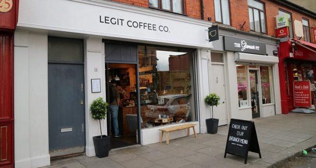 Legit Coffee Co