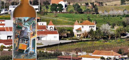Porta 6 Branco – Wine of the Week from O'Briens Wine