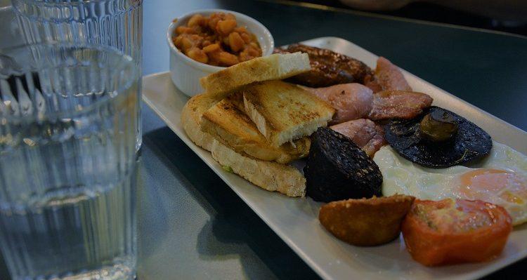 Pot Bellied Pig Cafe Rathmines
