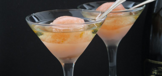 Is this the Next Frosé? Meet your New Summer Cocktail Boss