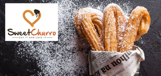 This Tempting Churro Stand Opens in Dublin this Saturday   Sweet Churro