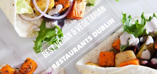 Vegetarian & Vegan Restaurants Dublin