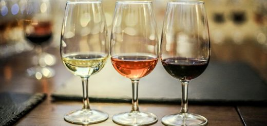 Finding Your Favourite Wines