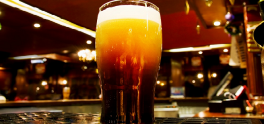 2017 was Last Orders for Ireland's Good Friday Alcohol Ban
