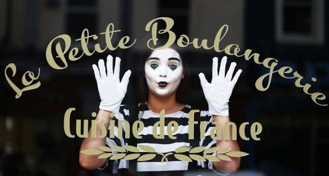 La Petite Boulangerie by Cuisine de France