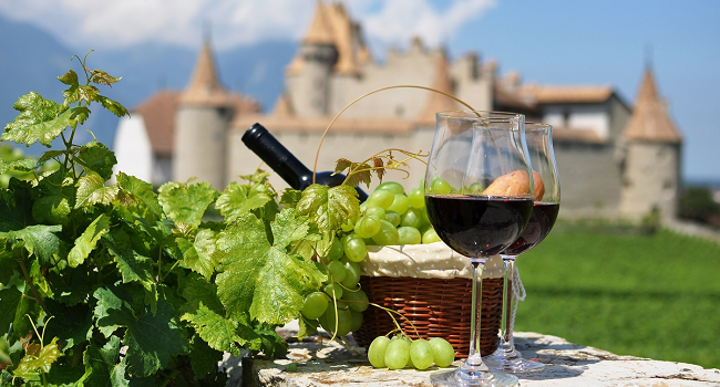 Fabulous French Wine