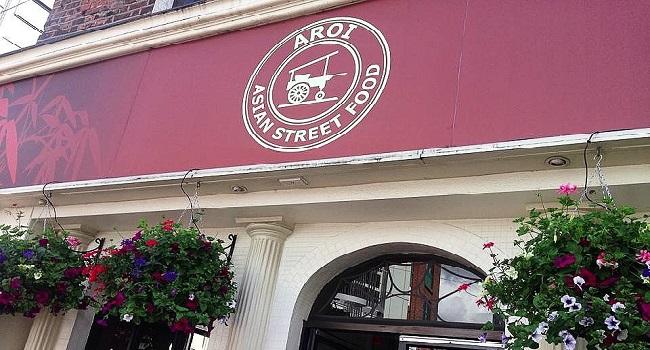 A Taste Explosion in Limerick – Aroi Asian Street Food Restaurant TheTaste
