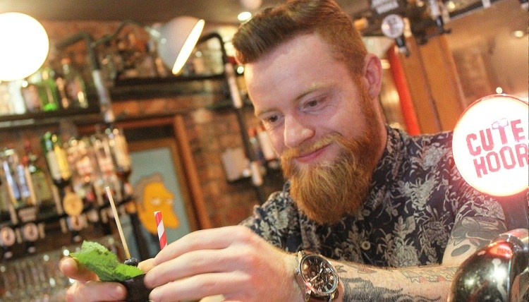 Meet the Mixers and the Shakers Rocking Ireland's Bartending Scene