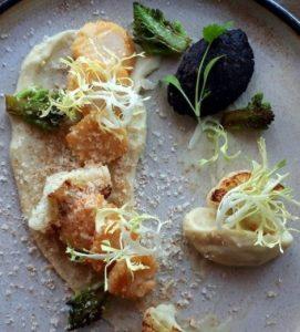 Lobstar Restaurant TheTaste