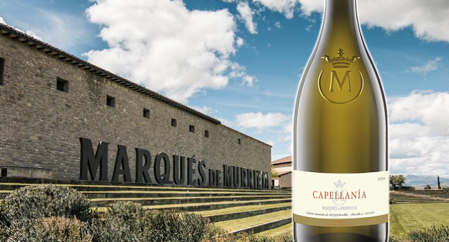Marqués de Murrieta Capellania 2011 - Wine of the Week from O'Briens