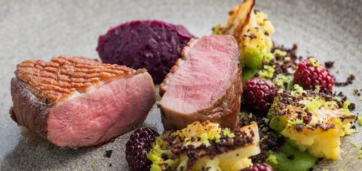Pichet Restaurant Dublin Competition