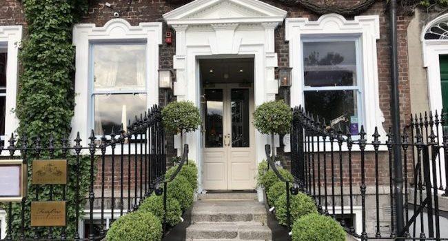 Residence, St. Stephen Green