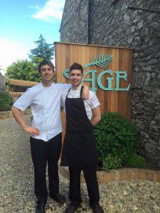 Sage Restaurant