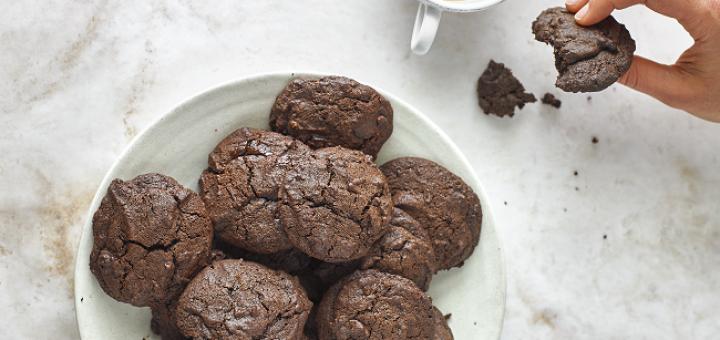 espresso cookies recipe