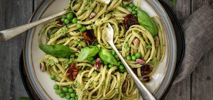 pea-and-pistacchio-pesto-pasta-recipe