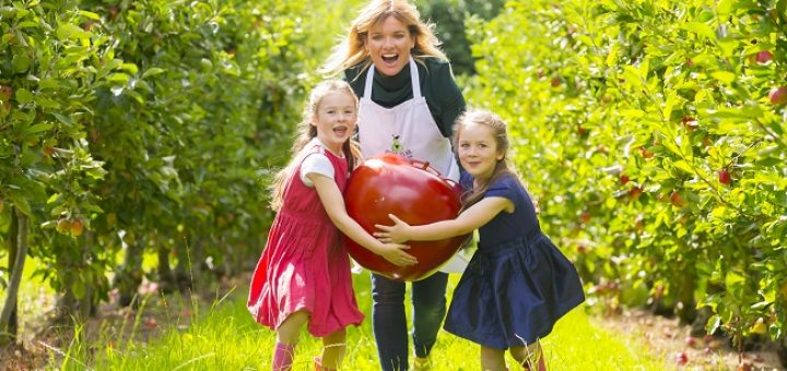 Waterford Harvest Festival Returns this September with Wholesome and Delicious Family Fun