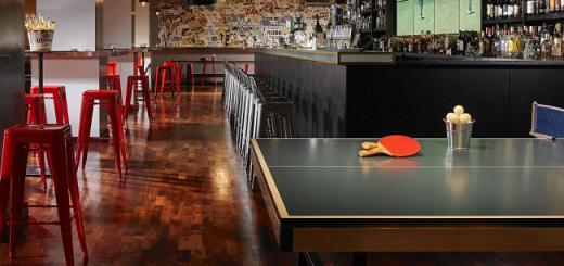 Are you not Entertained? Share Booze and Banter at These 11 Activity-Packed Dublin Venues