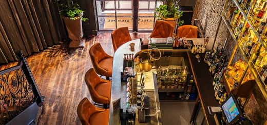 Bank Holiday Plans Sorted! All Day Brunch Party at Farrier & Draper