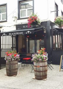 Waterford Blackfriars