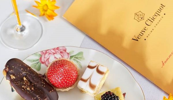 Brown Thomas Afternoon Tea Feature
