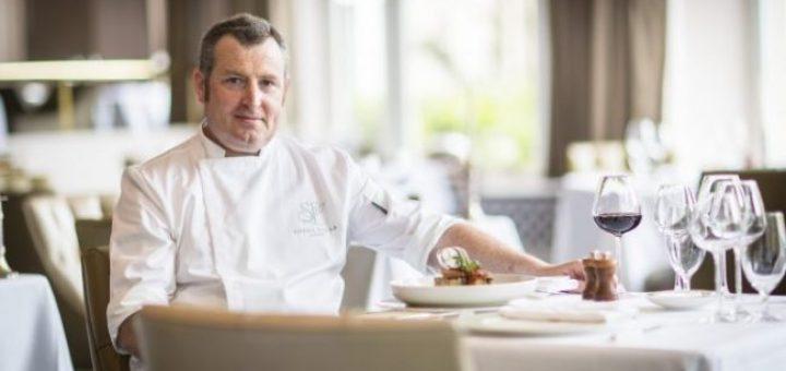 Chef Tony Schwarz Sheen Falls