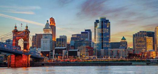 Cincinnati City