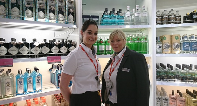 """""""It's all About People's Stories"""" - Meet the Ambassadors Representing Irish Gin at The Loop"""