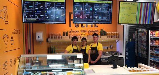 Fulfil Cafe Image